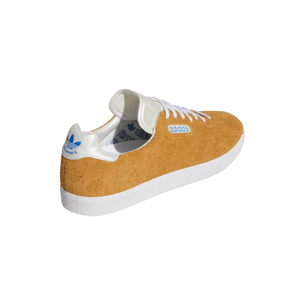 Adidas GAZELLE SUPER X ALLTIMERS - Mesa/Chalk White/Blue
