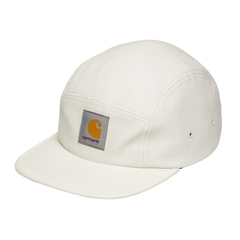 Carhartt WIP Backley Cap - Wax