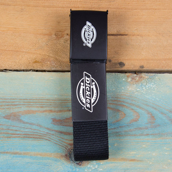 Dickies Orcutt Belt - Black