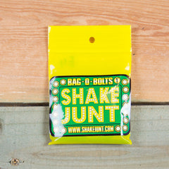 Shake Junt - Bag 'O' Bolts 1""