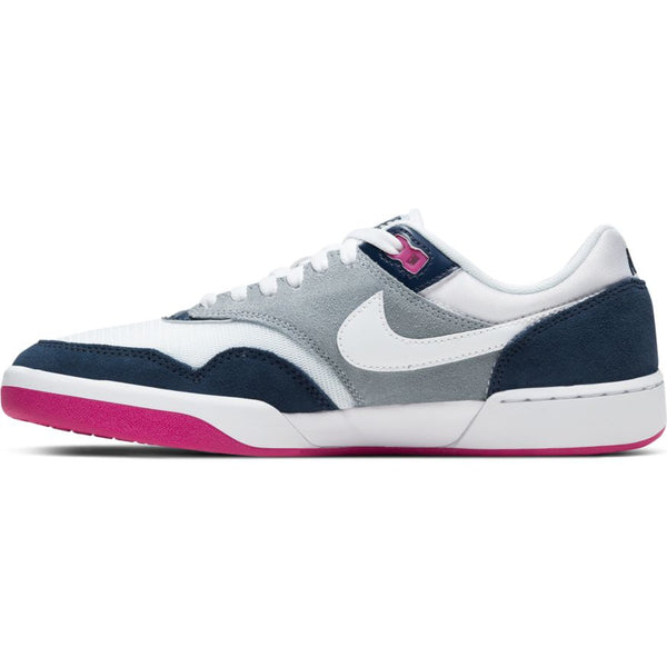 Nike GTS Return - Midnight Navy/White - Obsidian Mist