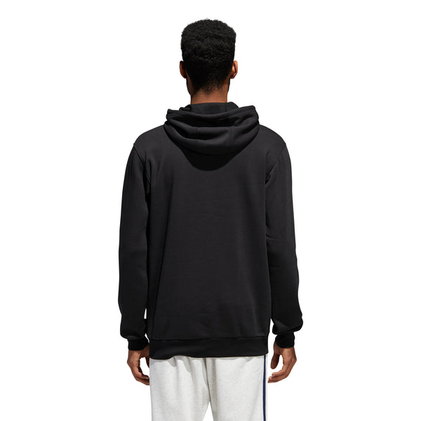 Adidas Solid BB Hood - Black/White