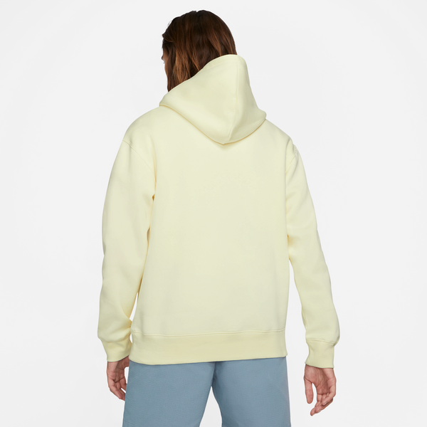 Nike SB Icon Hoodie - Coconut Milk/Light Dew