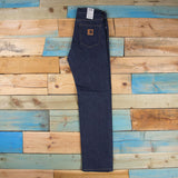 Carhartt Rodney Pant - Blue Stretch Rigid