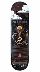 "Forw4rd Copper Crest Deck - 8.25"" 8.375"" 8.5"""