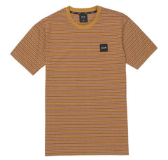 Huf Dazed Top - Sauterne