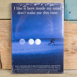 Polar Skate Co DVD I like it here inside my mind, don't wake me this time.