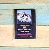 The Bones Brigade Video Show DVD
