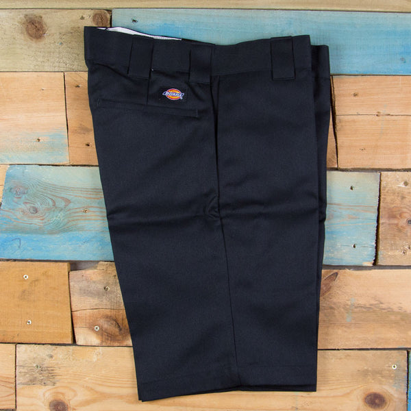 Dickies Work Short Slim Fit - Black