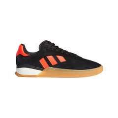 Adidas 3ST.004 - Black/Solar Red/White