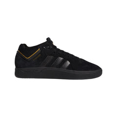 Adidas Tyshawn Shoes - Core/Black/Gold