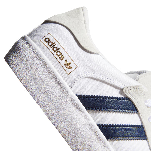 Adidas Matchbreak Super - Crystal White/Collegiate Navy/White