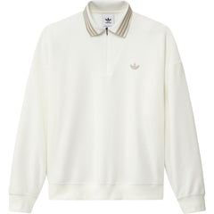 Adidas Bouclette Shirt - Off White Savannah