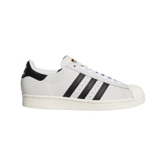 Adidas Superstar ADV - FTWR White/Core Black/Gold Met