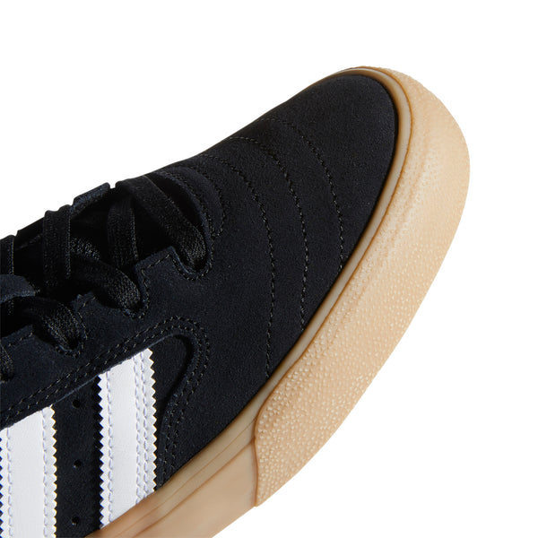 Adidas Busenitz Vulc II - Core Black / Cloud White / Gum