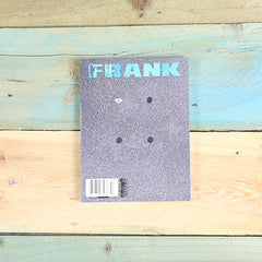 FRANK 151 CHAPTER 53: DIAMOND LIFE BOOK
