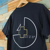Forw4rd Positive 4 T-Shirt - Black