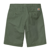 Carhartt WIP - Johnson Short, Dollar Green