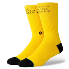 Stance - Kill Bill - Yellow
