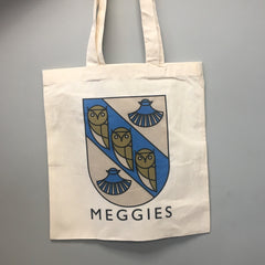 Forw4rd Meggies Tote Bag - Natural