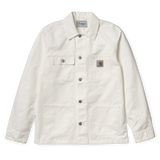 Carhartt WIP Michigan Coat - Off White