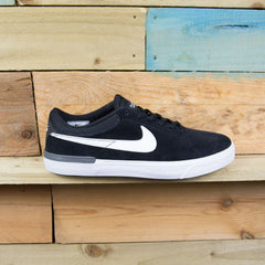 Nike SB Hypervulc Eric Koston - Black/White-Dark Grey
