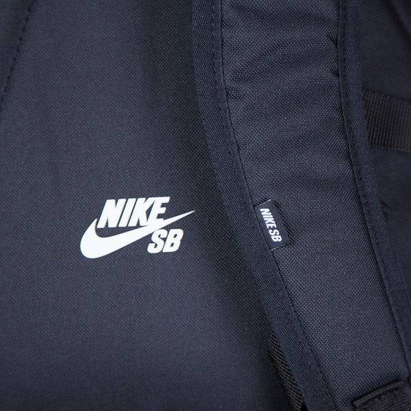 Nike SB Embarca Backpack - Black Back Strap