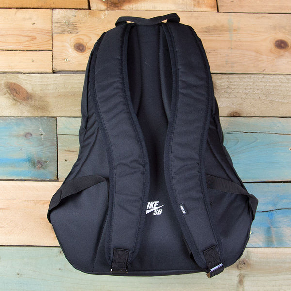 Nike SB Embarca Backpack - Black Back