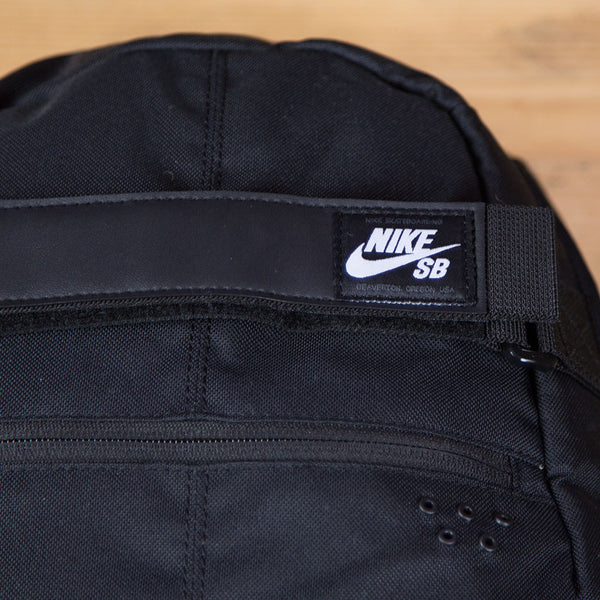 Nike SB Embarca Backpack - Black Strap