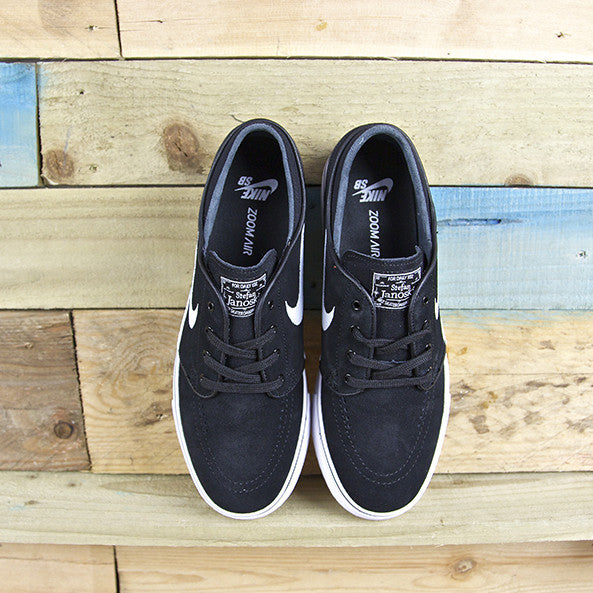 Nike SB Zoom Janoski - Black/White