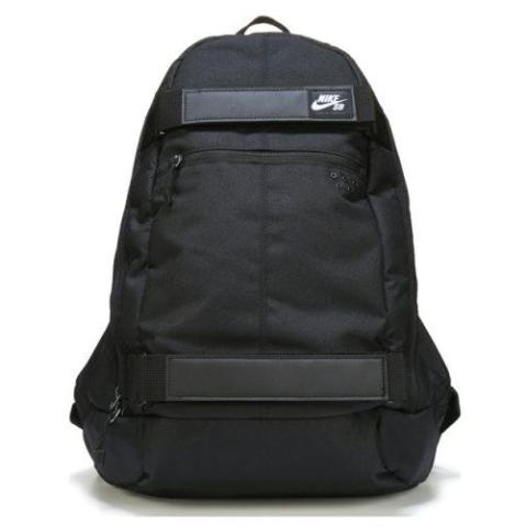 Nike SB Embarca Backpack - Black