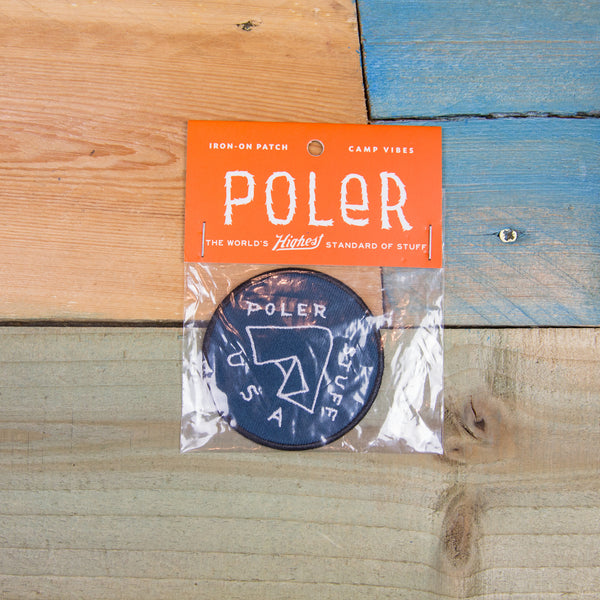 Poler Stuff - Tent Patch