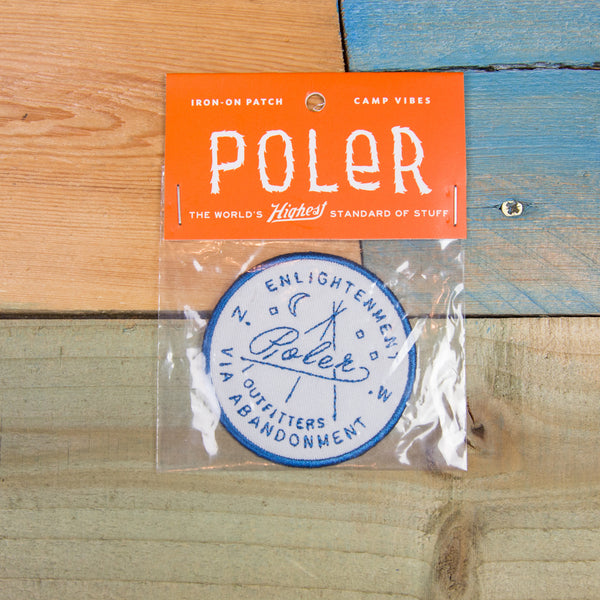 Poler Stuff - Enlightenment Patch