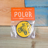 Poler Stuff - Loris Moto 1 Patch