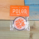 Poler Stuff - Camp Vibes 1 Patch