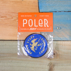 Poler Stuff - Sea Vibes Patch