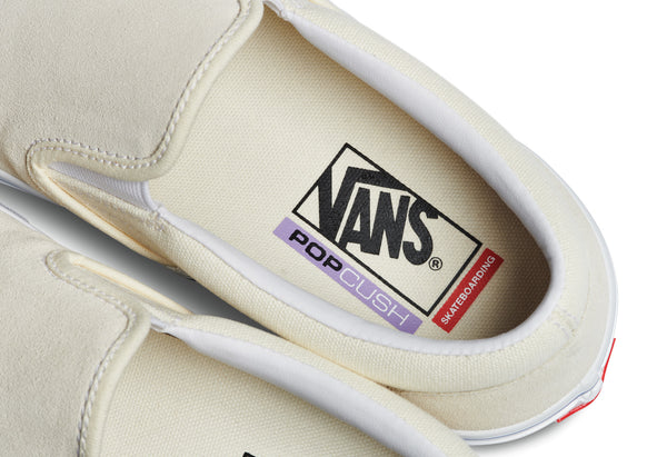 Vans Slip-On  Pro - Off White