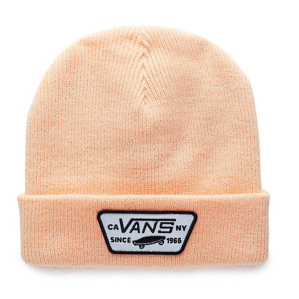 Vans Milford Beanie - Apricot Ice