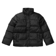 Carhartt WIP Deming Jacket - Black