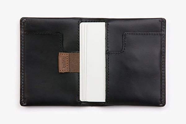 Bellroy Slim Sleeve Wallet - Black