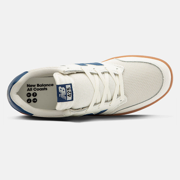 New Balance All Coasts 425 -  White / Blue