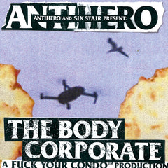 Antihero - The Body Corporate