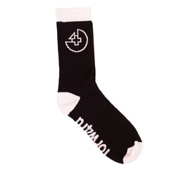 Forw4rd Positive 4 Socks - Black