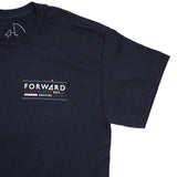 Forw4rd ALT 4 T-shirt - Black