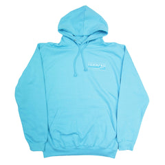 Forw4rd Visible Heavens Hoody - Sky Blue