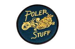 Poler Stuff - Loris Moto 2 Patch