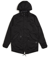Brixton Monte Jacket - Black