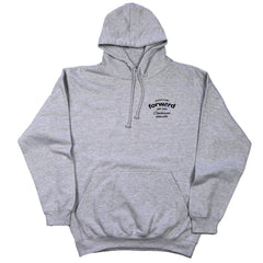 Forw4rd Seaside Living Hoody - Heather Grey
