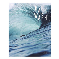 BACKWASH - ISSUE ONE