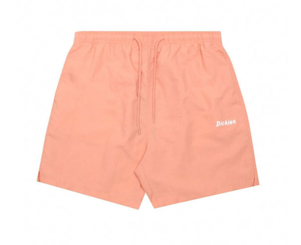 Dickies Rifton Shorts - Flamingo